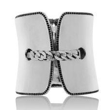 The corset cuff by Parure Paris | Vogue English | cynthia reccord
