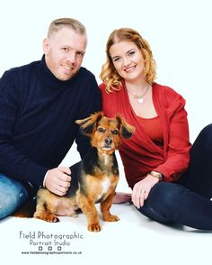 Shooting portraits all day today should be lot's of fun! #fieldphotographicportraits #merv_spencer #familyphotos #dogs #heanor #portraits #christmas #chritmaspresents | From Field Photographic Portrait Studio | http://ift.tt/20TBije