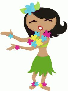 This hula girl is perfect for summer fun, luau parties and beach designs. Design Projects, Craft Projects, Hula Girl, Beach Design, Silhouette Design, Silhouette Cameo, Luau Party, Summer Fun, Hawaiian