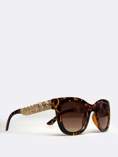 Rococo Sunglasses   ZOOSHOO