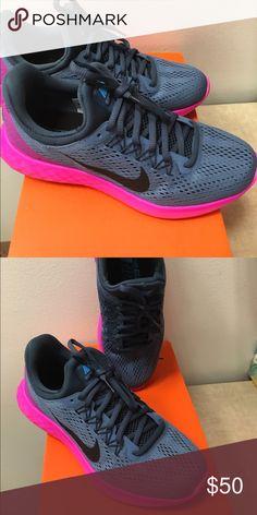 Nike Lunar Skyelux running shoe Nike Lynar Skyelux running shoe.  NEW. Nike Shoes Athletic Shoes