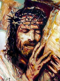 BECAUSE I LOVE YOU MORE THAN I LOVE MYSELF I AM WILLING TO DIE AGAIN AND AGAIN FOR YOUR NEVER ENDING SINS. WHENEVER YOU KILL ONE OF YOUR BRETHREN YOU DO LIKEWISE TO ME.
