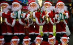 Christmas Celebrated With Fervour In Northeast India
