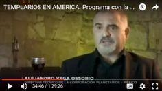 Templarios en la Patagonia: Documental de History Channel, emitido el 12 de marzo de 2012. Parte VIII