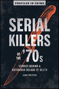 Serial Killers, Book Covers, Crime, Death, Profile, Books, Movies, Movie Posters, User Profile