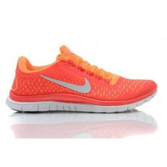 Nike Free 3.0 V4 Herresko Oransje Rosa | Nike sko billig | Nike sko tilbud | kjøp Nike sko på nett | Ovostore.com