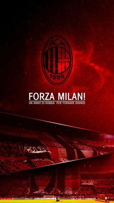 AC Milan Wallpaper #forzamilan #acmilan #acm #acmilan1899 #weareacmilan #rossoneri #wallpaper #wallpapers Milan Wallpaper, Wallpaper Keren, Milan Football, Football Is Life, College Football, Ac Milan Champions League, Paolo Maldini, Fc Chelsea, European Soccer