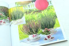 die ja-sagerin - DIY, Food, Lifestyle, Travel & Memory Books: {bücherliebe} porzellanfieber & DIY citronella-kerzen gegen böse mücken