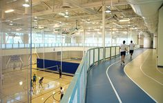 UC Davis Activities and Recreation Center