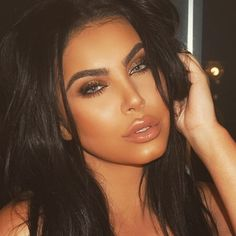 Pin for Later: Kylie Jenner's Makeup Artist Hrush Achemyan Exclusively Talks About Her Tarte Collab