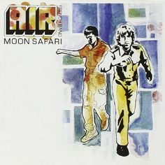 Moon Safari by Air: Amazon.co.uk: Music for my phone