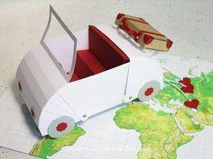 Hochzeit-Auto-Hochzeitsauto-Geldgeschenk-Stampinblog-Stampin