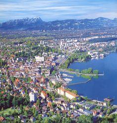 Bregenz austria | Bregenz, Austria