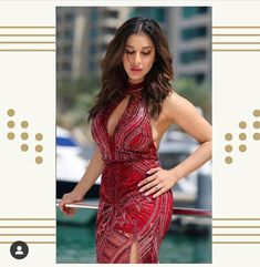 Ready to explode onto your screens on March. All the best for your album release. You are truly looking hot in gown. Thanks to the stylist Designer Gowns, Designer Wear, Me Me Me Song, Bollywood Celebrities, Stylists, Couture, Formal Dresses, How To Wear, Fashion Design