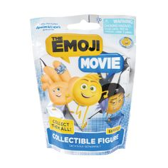 The Emoji Movie Collectible Figure Mystery Pack - Blind bag - Brand New - 94530 Baby Girl Toys, Toys For Girls, Zombie Baby Costumes, Kids Water Toys, My Little Pony Dolls, Disney Surprise, Emoji Movie, Disney Ornaments, Christmas Stocking Fillers