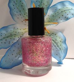 Hey, I found this really awesome Etsy listing at https://www.etsy.com/listing/183185186/cotton-candy-handmade-custom-nail-polish
