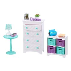 My Life As Bedroom Toy Accessories Play Set for Dolls, 16 Pieces, Multicolor Cosas American Girl, American Girls, Our Generation Doll Accessories, Bedroom Toys, Barbie Bedroom Set, American Girl Doll Room, Barbie Doll Accessories, Lps Accessories, Girls Dollhouse