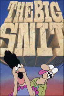 The Big Snit by Richard Condie - 1985 - 9 min 54 s  - NFB   *****This poignant and hilarious animated film perfectly captures the intersection of a domestic quarrel and a global nuclear war. An Oscar® nominee enjoyed by millions of fans, this film is a classic example of Richard Condie's off-the-wall humor.  http://www.nfb.ca/film/big_snit/?ec=en20130301_campaign=114925_NFB_Films_2012-03-01_medium=email_source=NFB-All_Recipients#