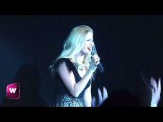 "Suzy at Eurofest: ""Euphoria"" (Loreen) | wiwibloggs"