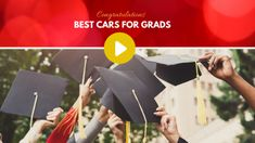Best Cars for Graduates College Loans, Kia Rio, Kia Soul, Driving Test, Fun Facts, Graduation, Congratulations, Cars, Country