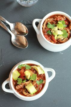 1000+ images about Living Healthy > Soups & Stews on Pinterest | Picky...