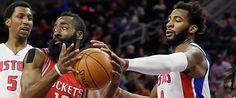Pistons 2 maç sonra kazandı