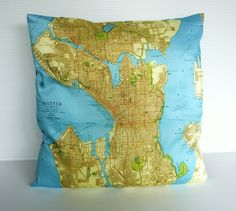 a city dear to my heart!  what a great way to express your love for places all over the world!