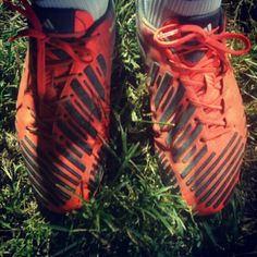 Photo by aztecasoccerdotcom Soccer Shoes, Soccer Cleats, Adidas Predator Lz, Hiking Boots, Instagram Posts, Football Boots, Football Shoes, Cleats
