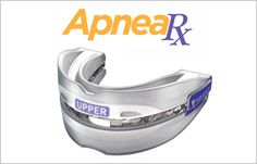 ApneaRx is a new breakthrough technology for the treatment of sleep apnea, designed for maximum comfort and ease of use.  If you snore loudly, wake up still feeling tired, or experience excessive sleepiness during the day, give ApneaRx a try and sleep happily ever after. Sleep Apnea, Feel Tired, Snoring, Happily Ever After, Technology, News, Tech, Tecnologia