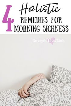 Awesome natural remedies for morning sickness that actually work. Written by a real mom and doula. From essential oils to herbs, great ways to fight nausea and feel better in that first trimester. Pregnancy Workout, Pregnancy Tips, Pregnancy Nutrition, Pregnancy Fashion, Morning Sickness Remedies, Pregnancy Information, After Baby, All Family, Pregnant Mom