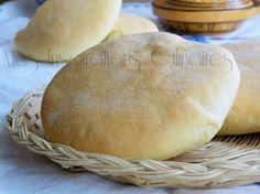 pain délicieux