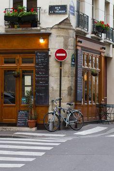 Rue de la Colombe, Paris