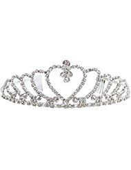 Women Bridal Wedding Princess Rhinestone Crown Headband... >>> This is an Amazon Affiliate link. See this great product.