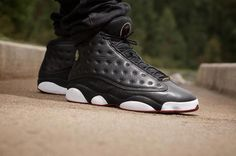 1215860b8b2495 Nike Air Jordan 13 Retro (414571-004) Playoffs Pre Order and Release on