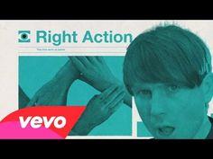 Franz Ferdinand - Right Action