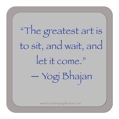 #YogiBhajanQuotes