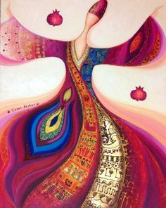 Mevlana Canan Berber ~ Güzel bir mola