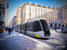 Bonde, Fantasy City, Light Rail, Design Agency, Public Transport, Transportation, Places To Visit, Australia, World