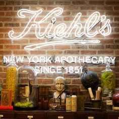I met Jami when I started shopping regularly at the NYC Flagship store, back when I was in college. The brand was sold to L' Oreal in 2000.