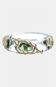 Alexis Bittar 'Ophelia' Vine Bracelet
