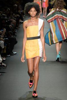 Barbara Bui Spring/Summer 2017 - Dress