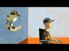 Phantom Boy (2015) - Trailer English - YouTube