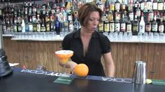 Video: Tropical Sunrise Margarita Recipe Margarita Recipes, Keto Chocolate Mousse, Quick Easy Meals, Tropical, Drinks, Cooking, Food, Drinking, Essen