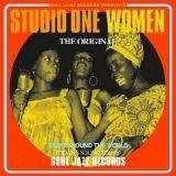 Soul Jazz Records – Studio One Women – Studio One Women