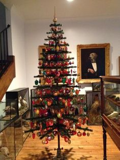 """the adventures of tartanscot™: """"Oh Christmas Tree . Types Of Christmas Trees, Christmas Tree Decorations, Christmas Holidays, Christmas Crafts, Merry Christmas, Xmas Trees, Happy Holidays, Antique Christmas, Primitive Christmas"""
