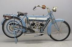Clement 1912 2¾hp 350cc 2 cyl sv  2607