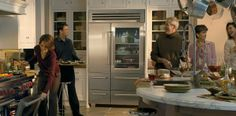 OMG I would die for that fridge!!!!! But holy crap I could pay off my house for what it costs!!...   :(   $15,540