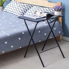 Elegant Snack Tables Folding