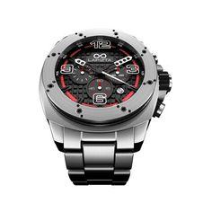 Oryx Men s Chronograph Racing Watch    L21.1205 Relojes De Lujo 95fa845d9060