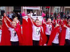 Cumhuriyet Çocukları (Cumhuriyet Marşı) - YouTube Ronald Mcdonald, Drama, Youtube, Activities, Books, Movies, Instagram, Castles, Blue Prints